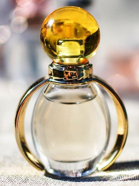 Damen-Parfüms, Quelle: pixabay