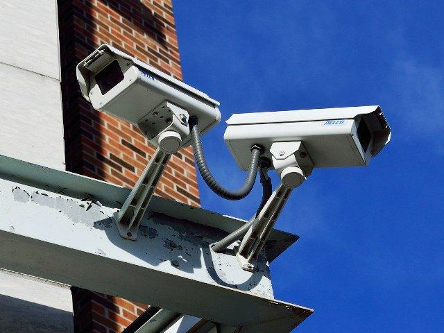 Videoüberwachung, Quelle: pixabay