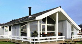 Ferienhaus in Dänemark: Perfekt für einen Urlaub mit Kindern