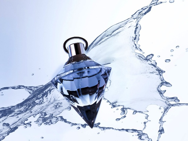 Damen-Parfums, Quelle: pixabay