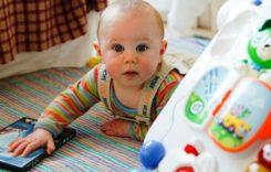 Homeoffice und Kinderbetreuung