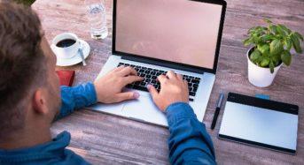 Heimarbeit – 7 wichtige Tools für Dein Homeoffice