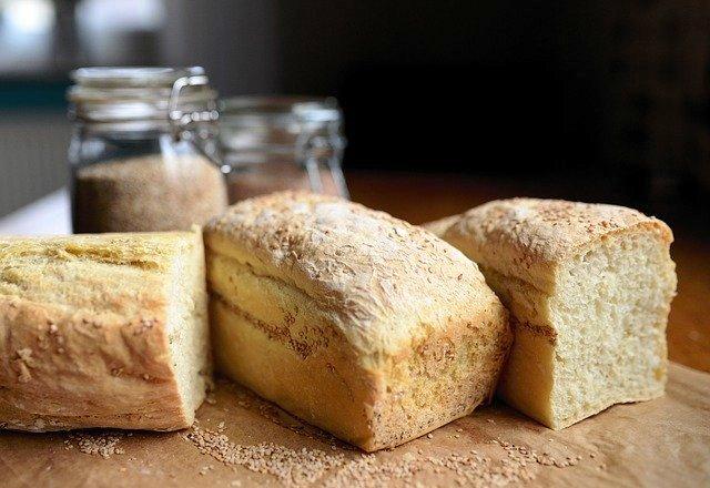 Brot ohne Hefe, Quelle: pixabay