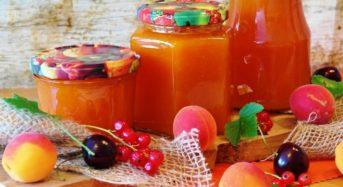 Einkochen von Obst – So klappt es auf jeden Fall