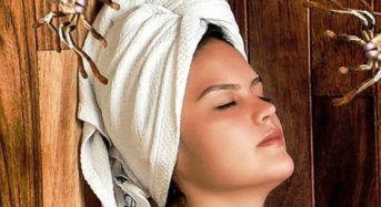 Gesichtssauna – Der neue Beauty Trend