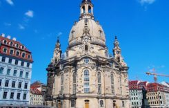 Dresden – Die beliebtesten Sehenswürdigkeiten