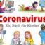 Corona – Kostenloses Informationsbuch für Kinder