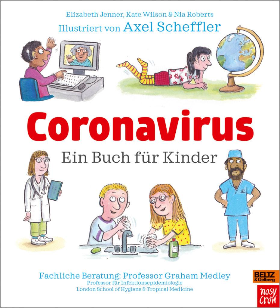 Corona, Quelle: Beltz Verlagsgruppe