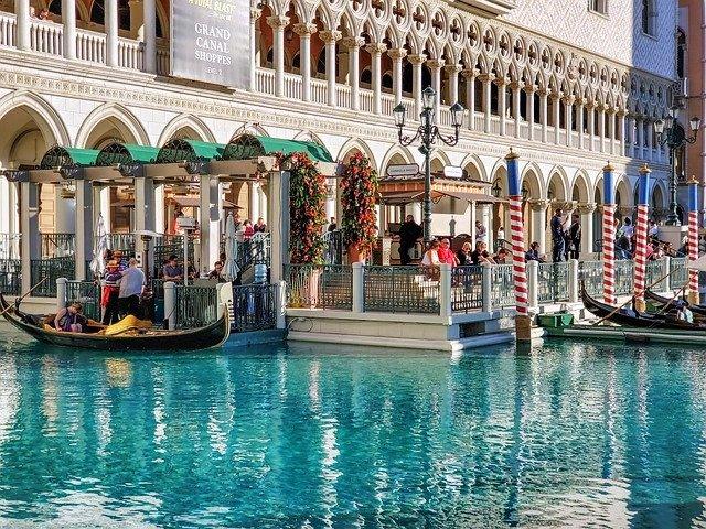 Las Vegas, Quelle: pixabay