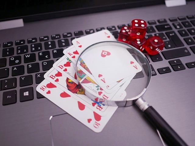 Glücksspiel, Quelle: Pixabay