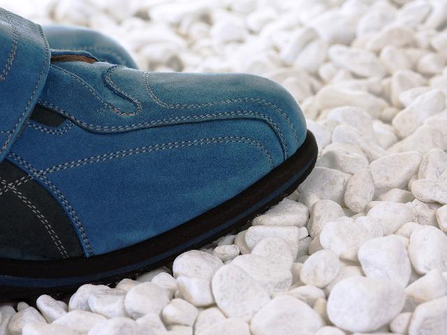 Schuhwerk, Quelle: Willfried Wende, pixabay
