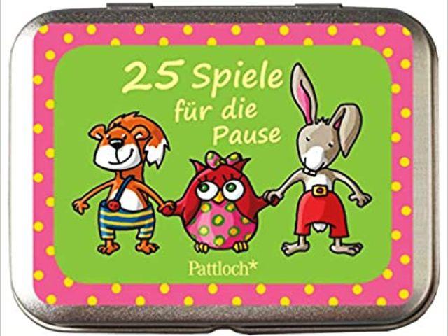 Kinderspiel,  Quelle: Amazon EU S.à.r.l
