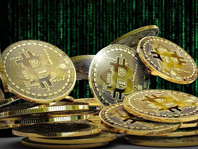 Bitcoin, Bild von PIRO4D auf Pixabay