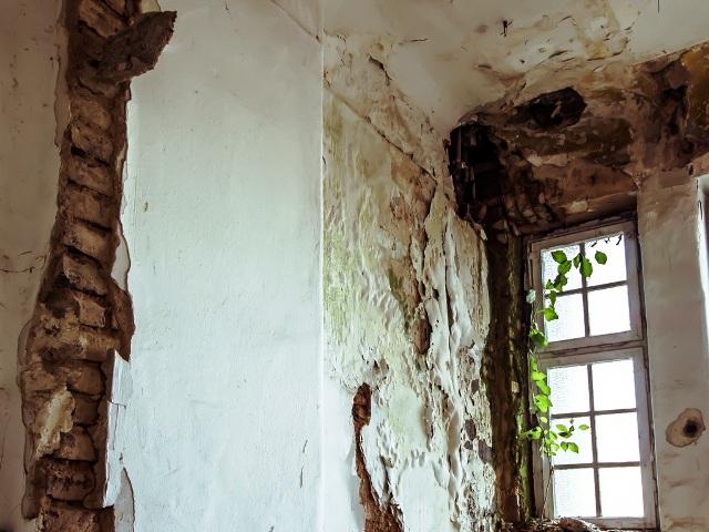 Feuchte Wände, Foto von form PxHere