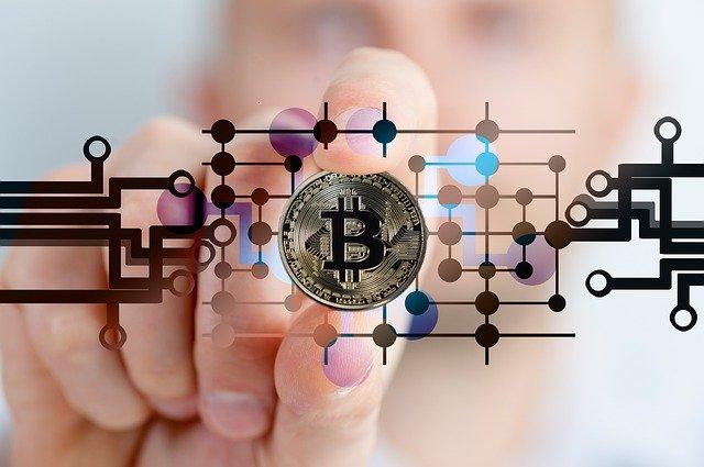Bitcoin-Preis, Bild von Gerd Altmann auf Pixabay