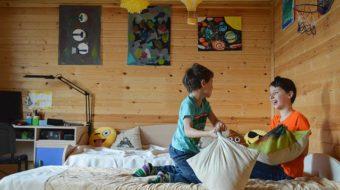 Kinderzimmer – Gestaltungsratgeber