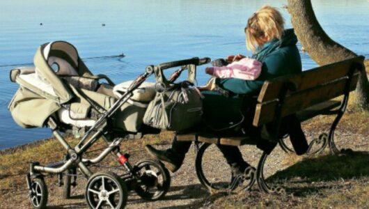 Kinderwagen Kaufratgeber