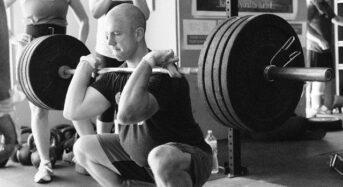 Kraft und Technik – Die besten Weightlifter der Welt
