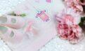 Gestaltungsratgeber für Babykarten