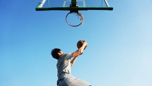 Basketball Kaufberatung